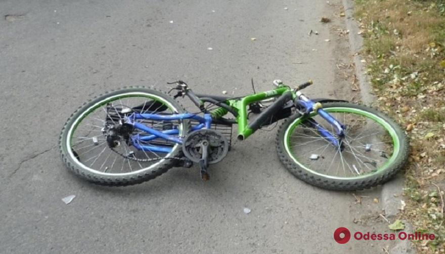 На Святослава Рихтера Toyota сбила велосипедиста