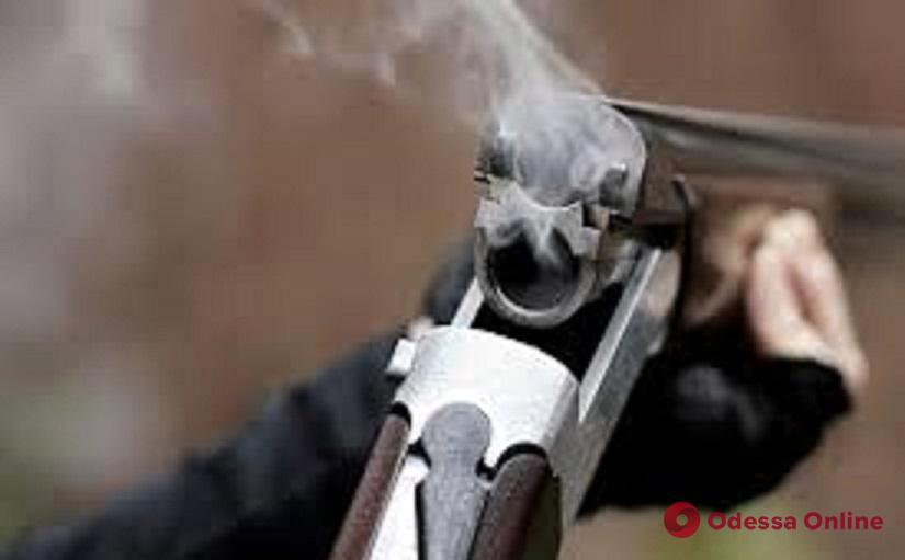 В Одесской области 12-летний мальчик случайно застрелил друга (обновлено, видео)