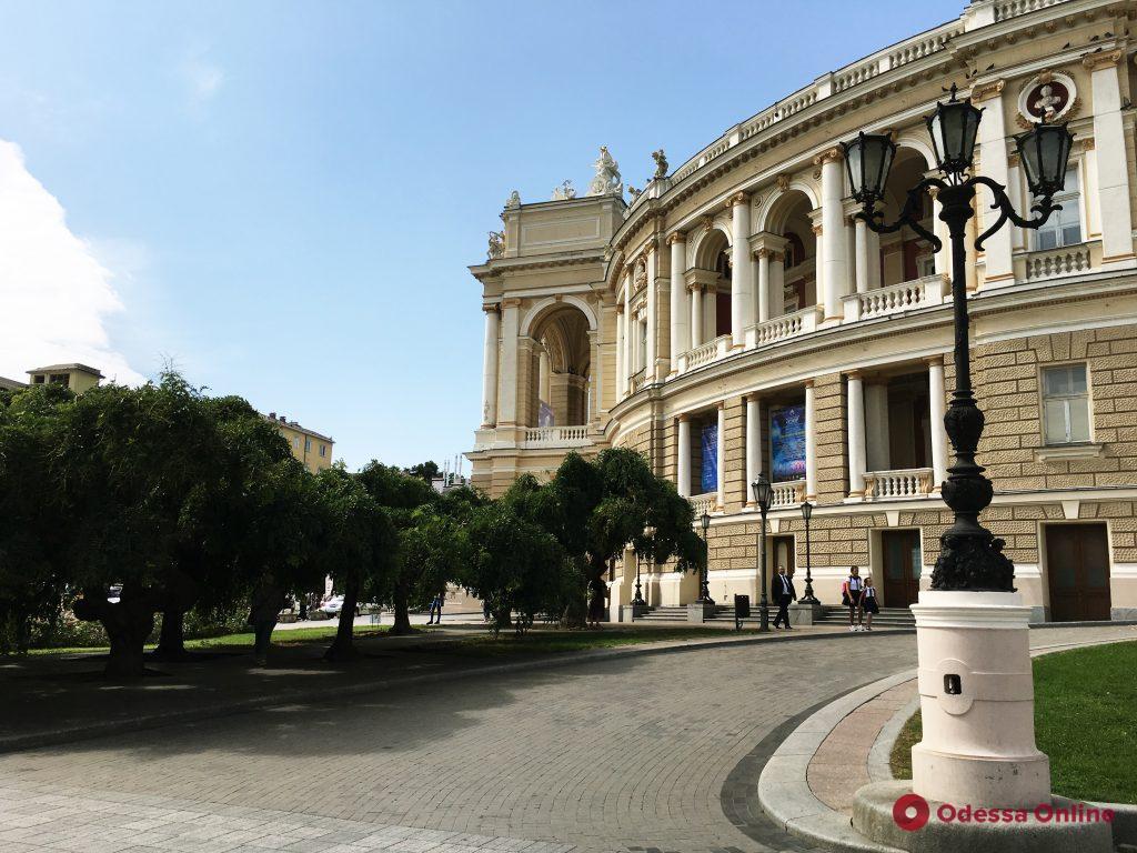 Одесса стала литературным городом ЮНЕСКО