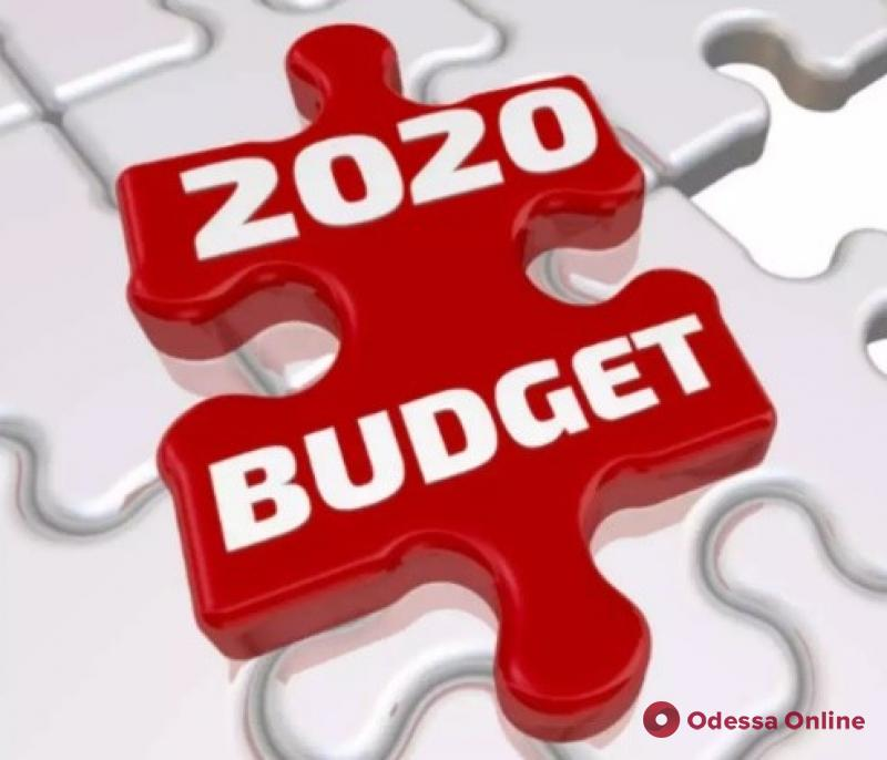 В следующем году бюджет Одессы составит более 10 миллиардов