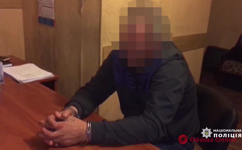 Одессит сжег бывшую жену в ее доме и пытался сбежать на Донбасс