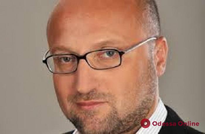 Вадим Черный заявил о своем решении баллотироваться в мэры Одессы