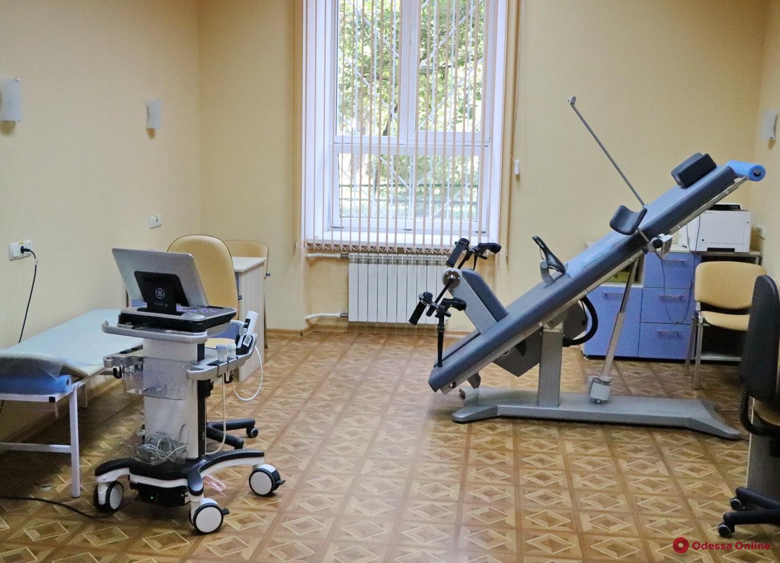 В Одессе открыли современный кардиологический центр (фото)