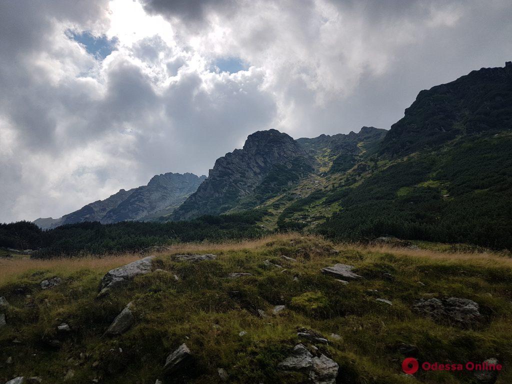Мир глазами одесситов: путешествие в страну замков, гор, медведей и Дракулы