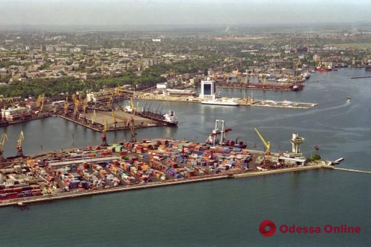 Кабмин назначил нового руководителя Одесского морского порта