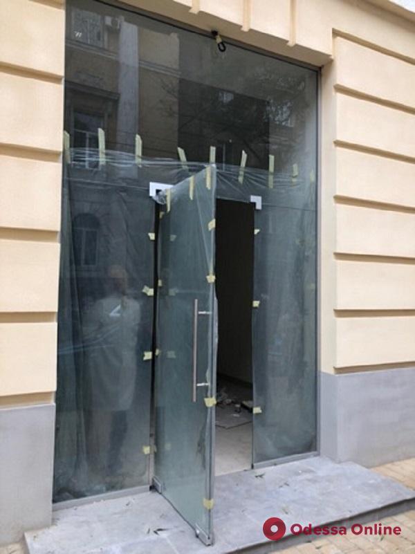 Суд наложил арест на дом-памятник архитектуры в центре Одессы