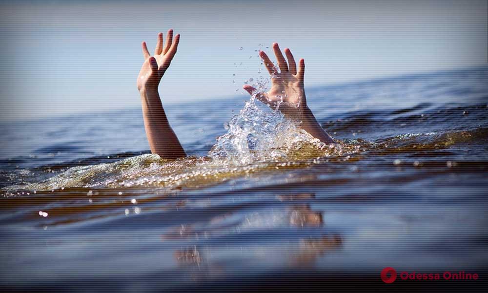 На одесском пляже утонула женщина