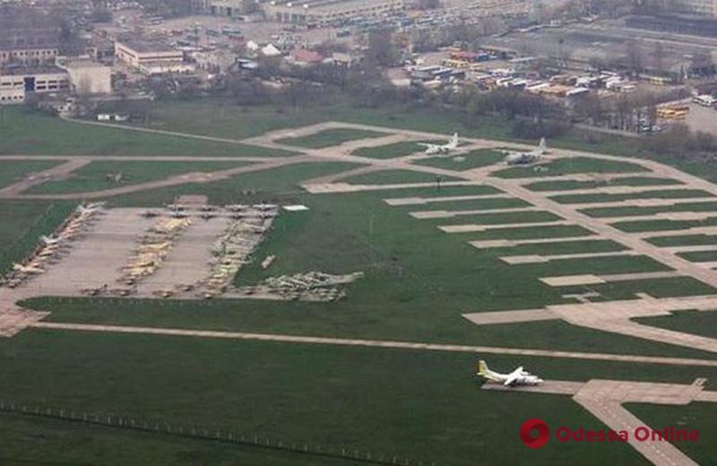 Мэрия вернула Минобороны почти сотню гектаров Школьного аэродрома