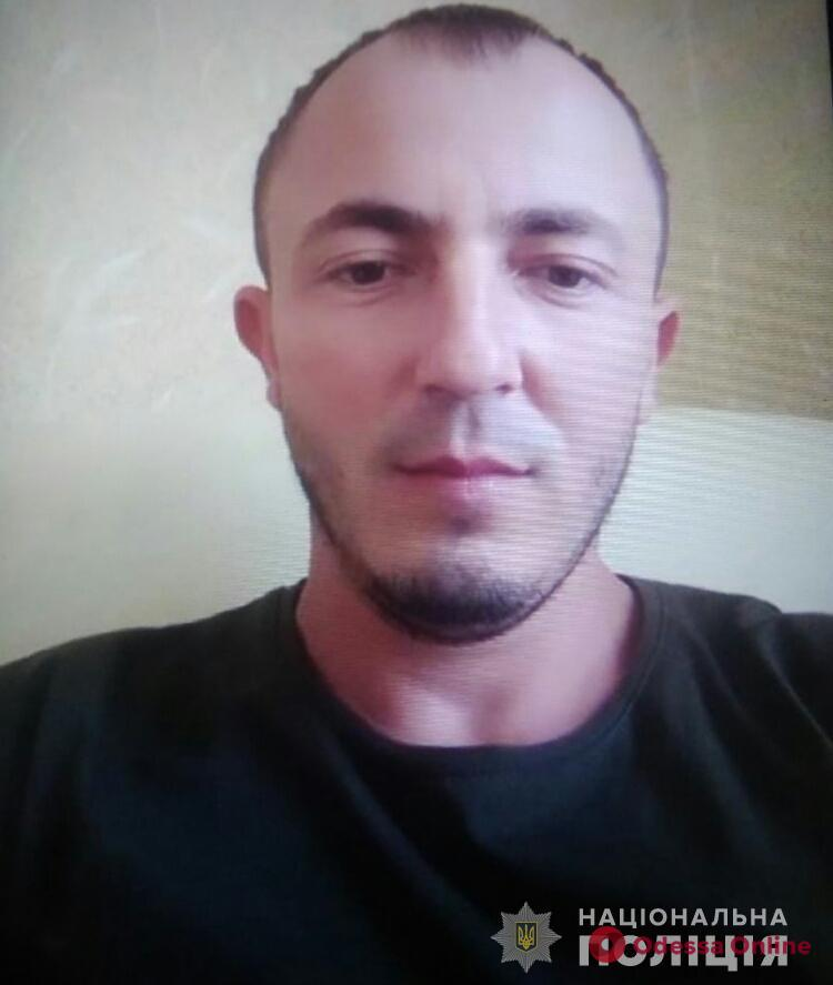 В Одесской области почти три недели разыскивают пропавшего мужчину