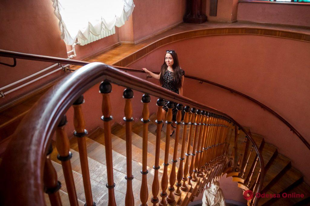 Фотосессия по-одесски: сколько стоит съемка в Оперном театре и музеях