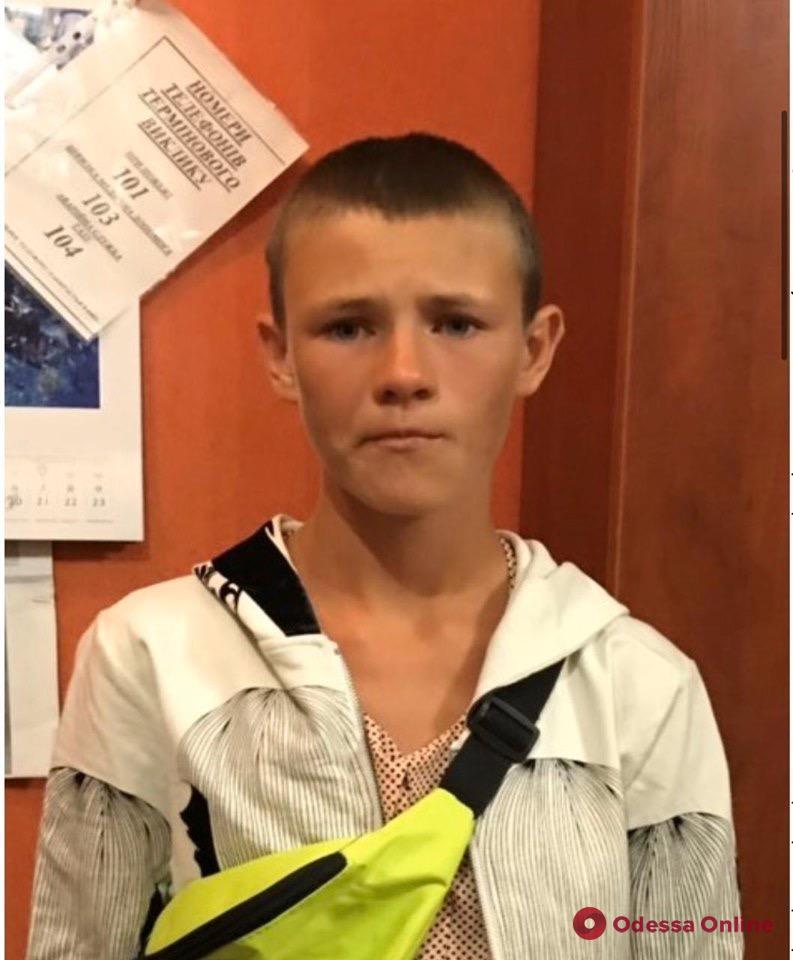 Одесская полиция разыскивает трех юных беглянок