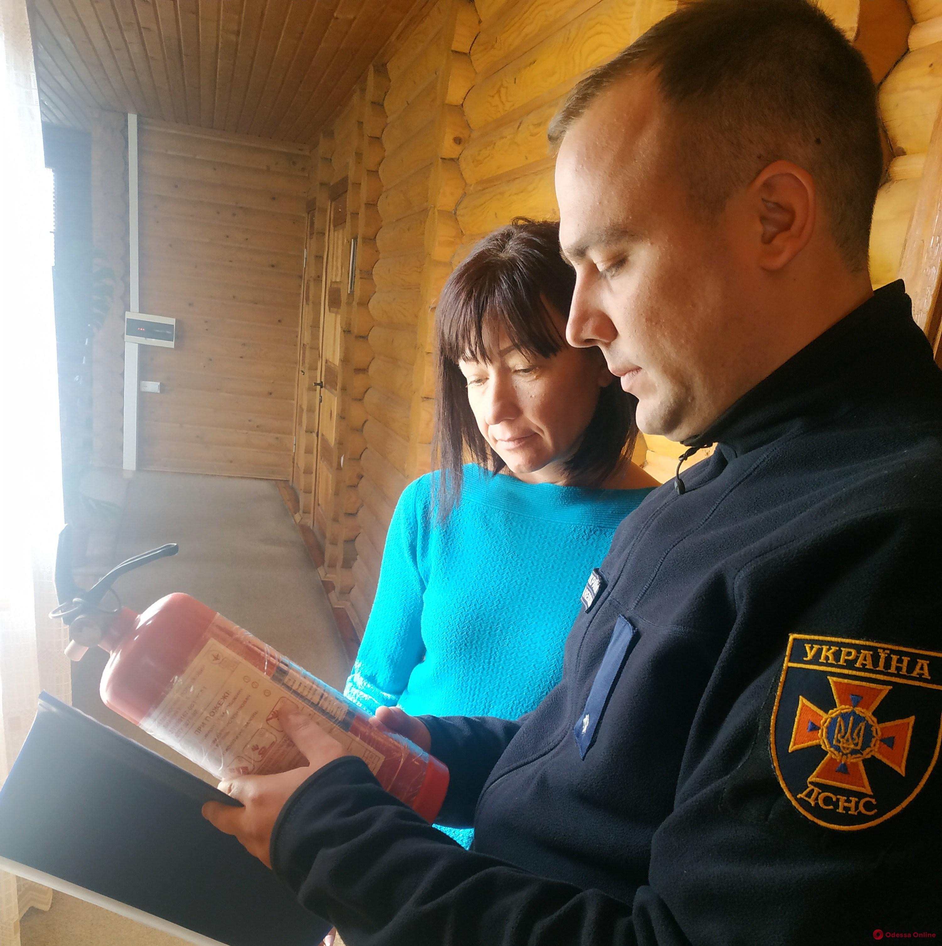В Одесской области инспекторы уже проверили 446 гостиниц и санаториев