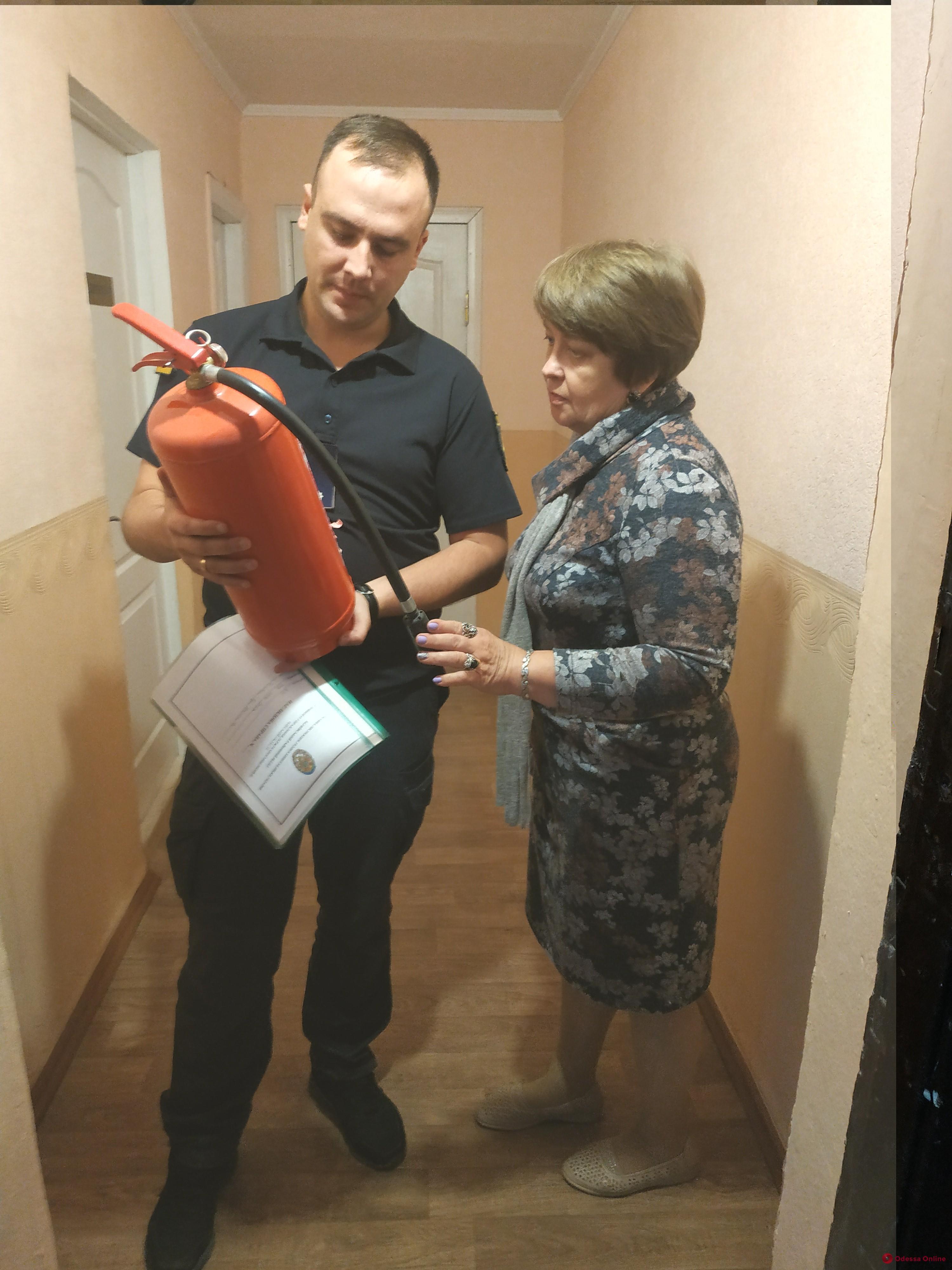 В Одесской области продолжаются внеплановые проверки гостиниц и санаториев