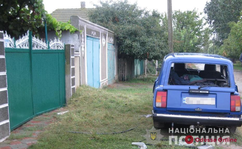 Житель Одесской области зарезал товарища из-за оскорбления женщины