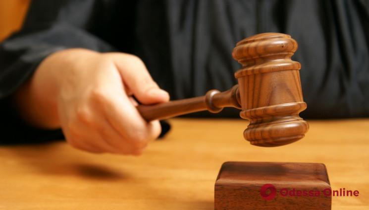 В Одесской области будут судить хулигана, который покалечил полицейского