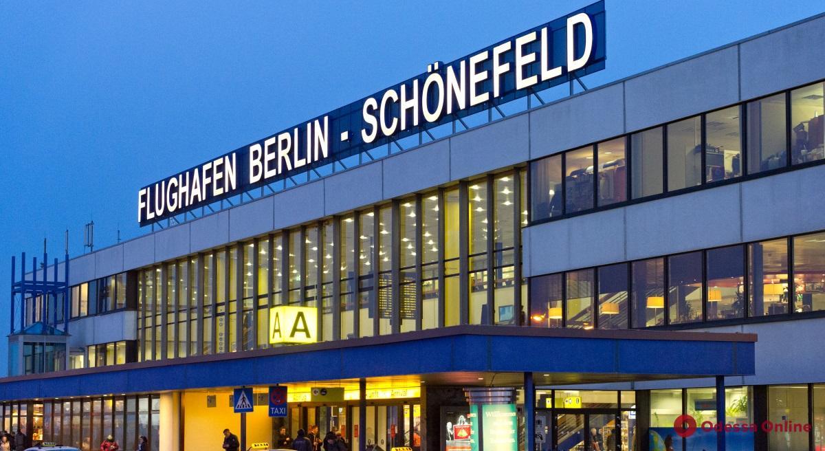 Одесситы смогут дешево летать в Берлин