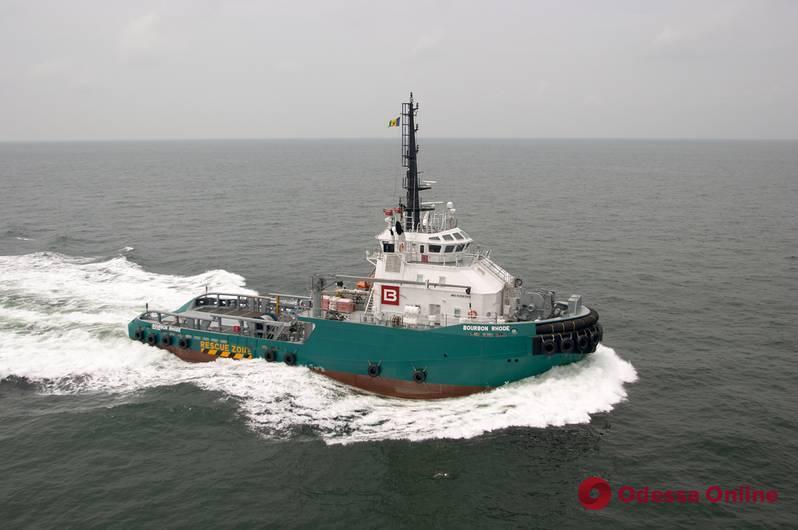 Появились новые подробности крушения судна Bourbon Rhode