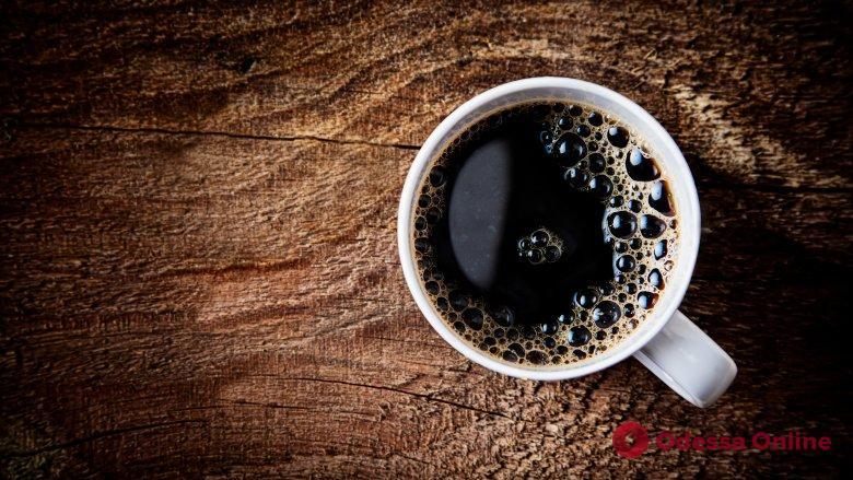 Под Одессой поймали вора-кофемана