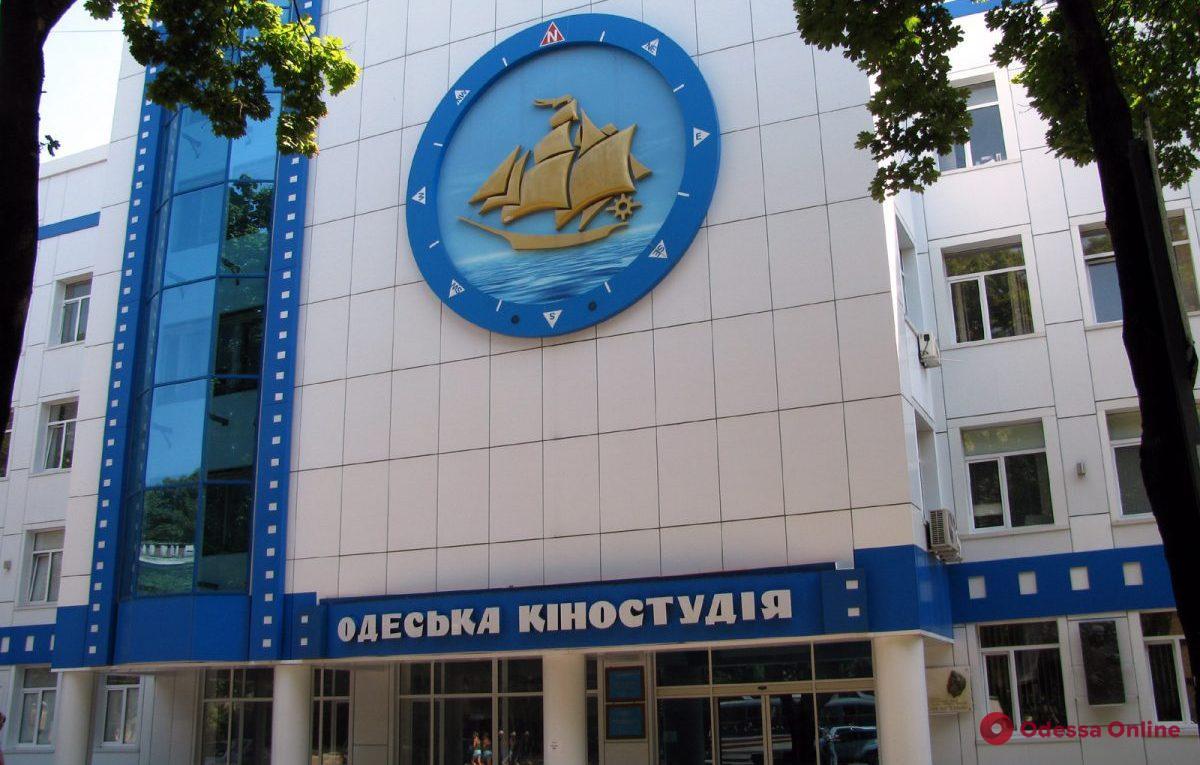 Известный режиссер объявил голодовку с требованием вернуть Одесскую киностудию государству