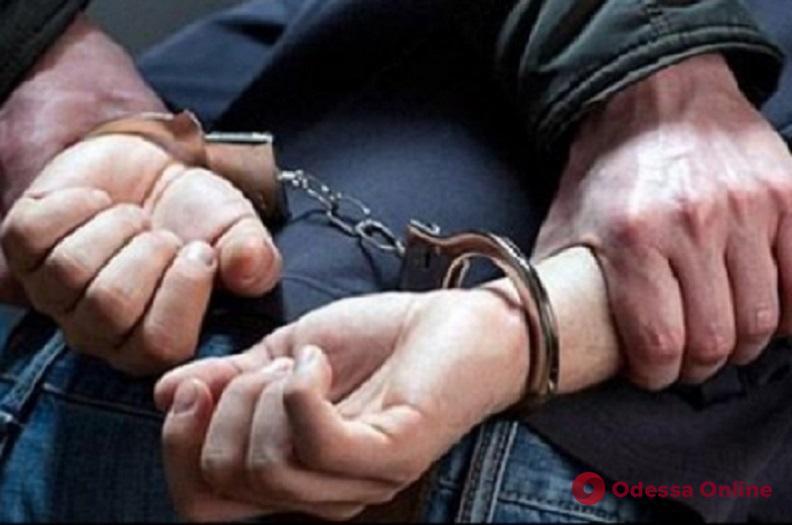 В Одесской области разоблачили банду наркоторговцев