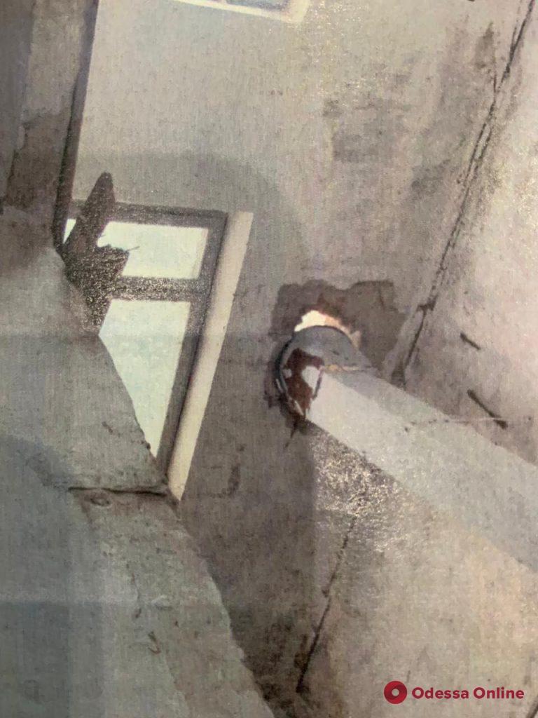 Предприниматель наживался на строительстве очистных систем в Вилково