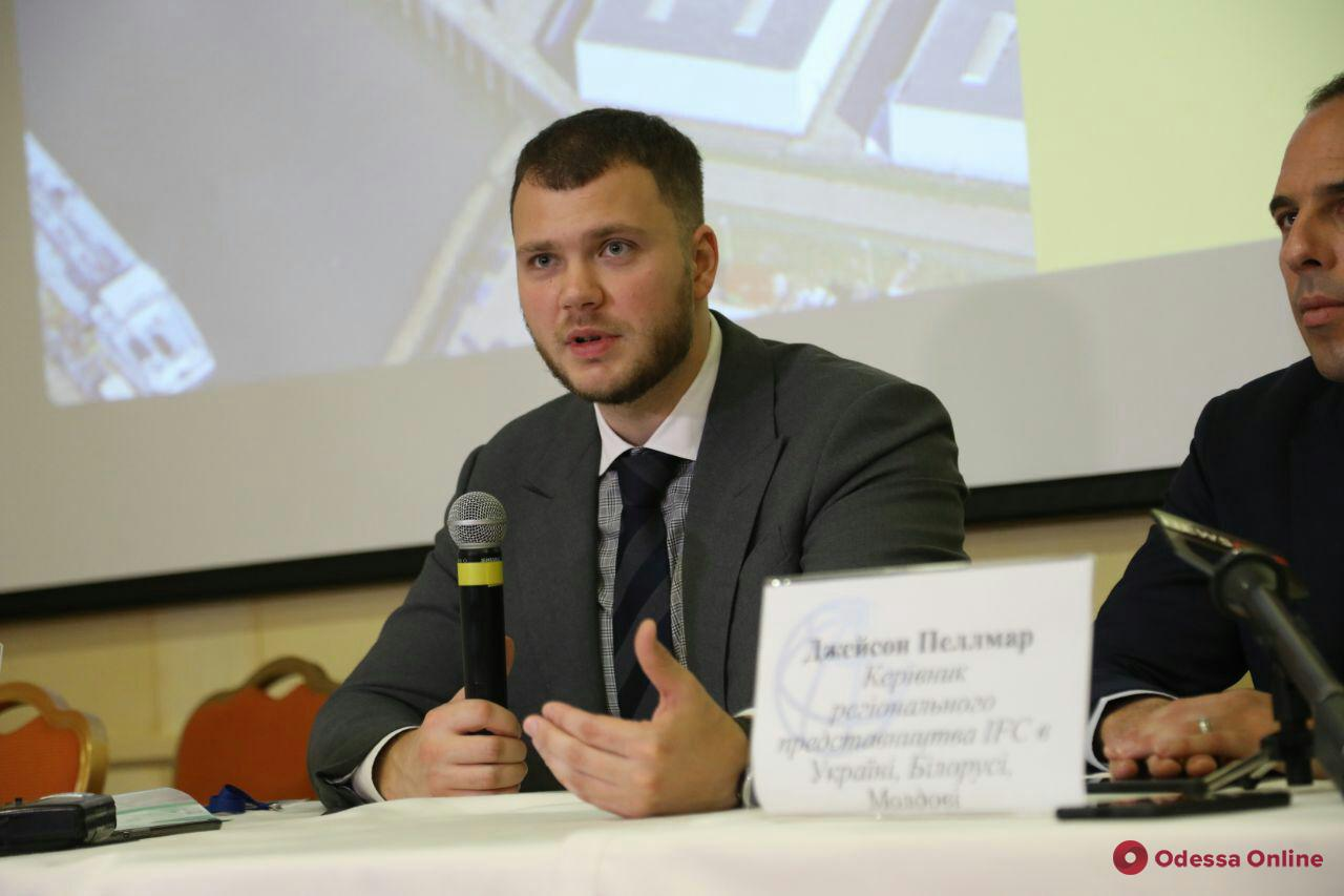 Министр инфраструктуры уволил начальников трех портов в Одесской области
