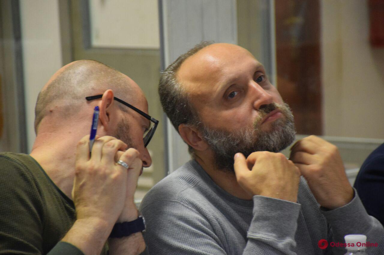 Заставляют нарушать Шаббат: защита Вадима Черного обвинила суд в нарушении прав человека