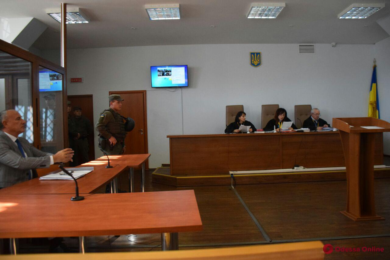 Прокуратура обжалует приговор бывшему офицеру ВСУ, который шпионил в пользу РФ