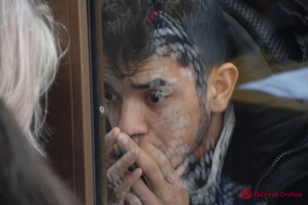 Поножовщина в центре Одессы: третьего подозреваемого арестовали без права на залог