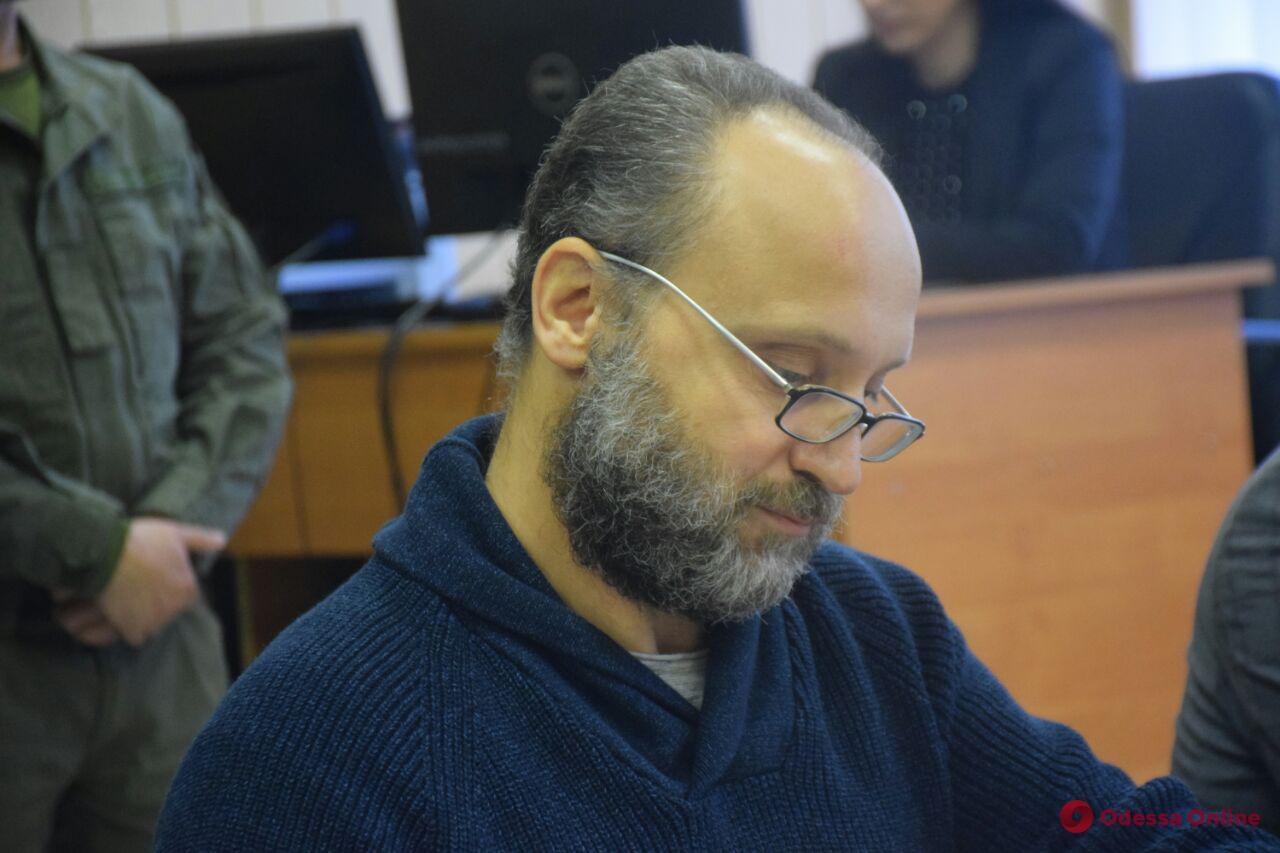 Вадим Черный просит суд снять арест с отеля «Токио Стар» и отменить 53-миллионный залог