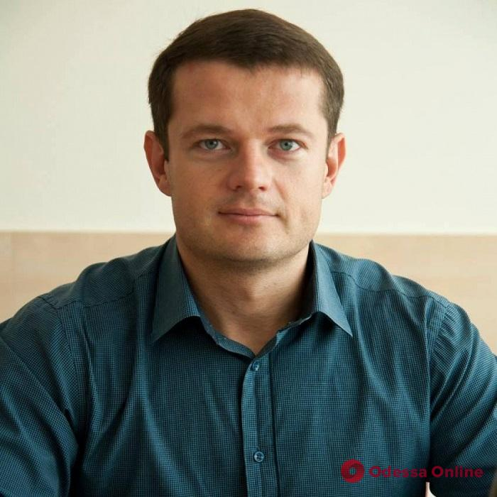 Олега Вариводу уволили с должности главы Одесского облавтодора
