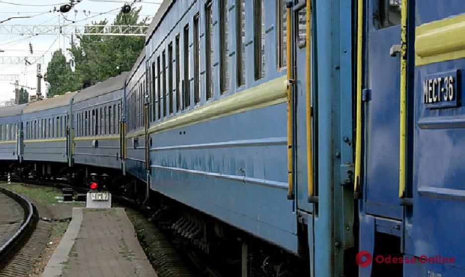 Январский локдаун в Украине не повлияет на движение поездов
