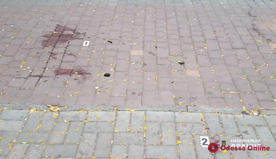 В центре Одессы иностранцы устроили драку с поножовщиной — погибли два человека