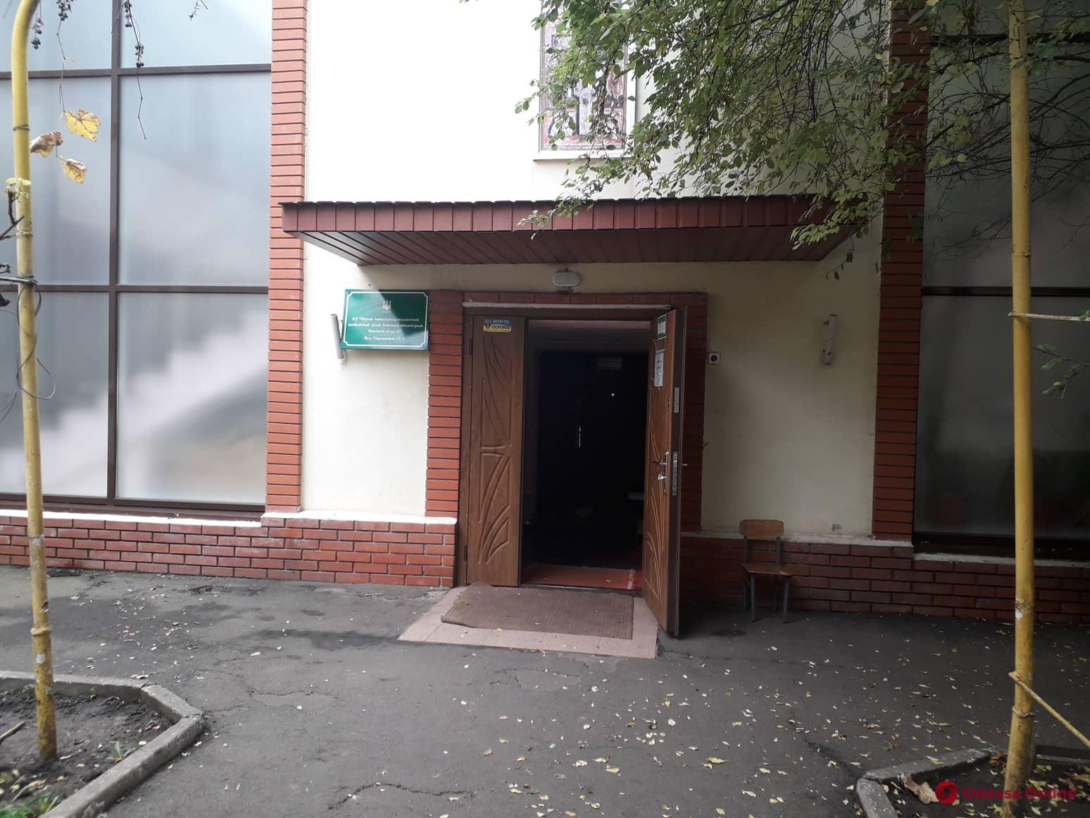Голодные и замершие: в одесском реабилитационном центре рассказали о состоянии брошенных на улице детей