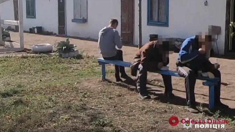 С начала года в Одесской области зафиксировали 26 случаев торговли людьми