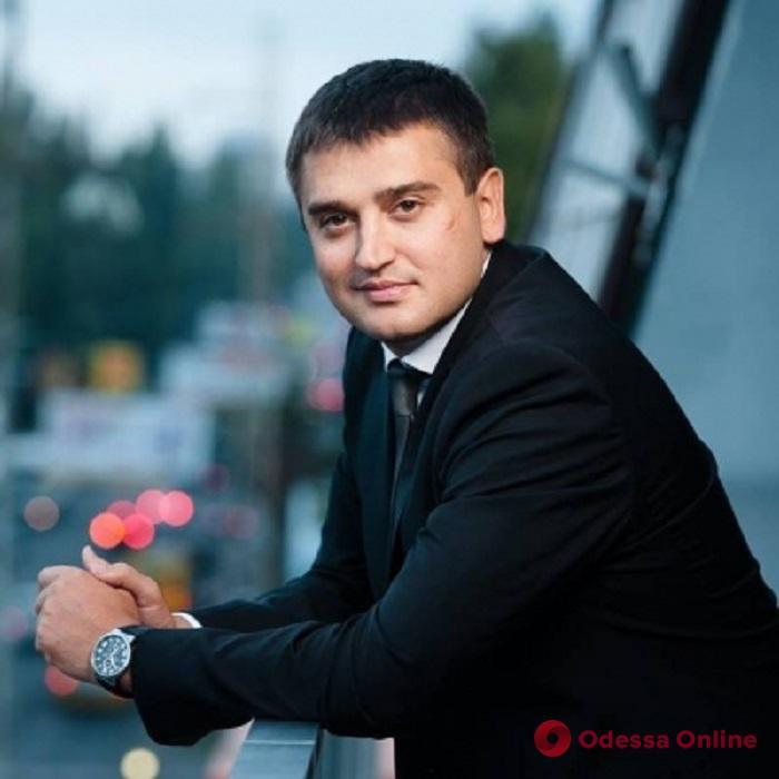 Экс-депутат Одесского горсовета стал замминистра цифровой трансформации
