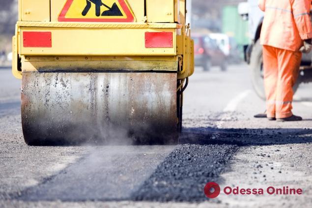 Под Одессой рабочий «обчистил» дорожное предприятие