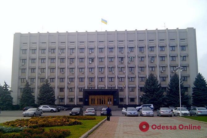 Одесский облсовет выступил против принудительного объединения территориальных громад