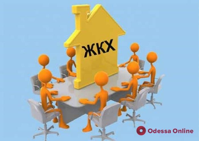 Новый руководитель департамента городского хозяйства Одессы начинает кадровую чистку в сфере ЖКХ