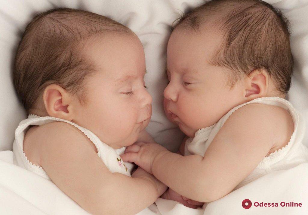 В Одессе на минувшей неделе родились 182 малыша