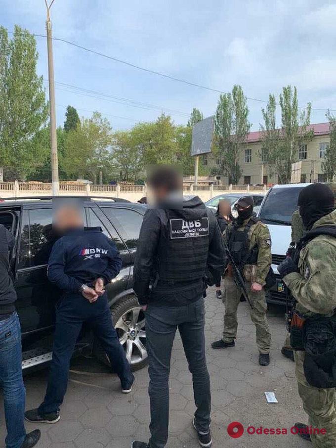 В Одессе будут судить банду наркодилеров