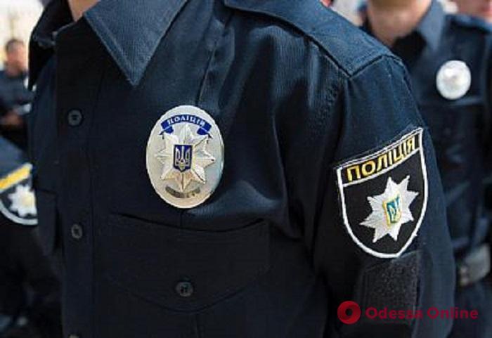 В Одессе на территории «Евротерминала» ищут бомбу в автомобиле (обновлено)