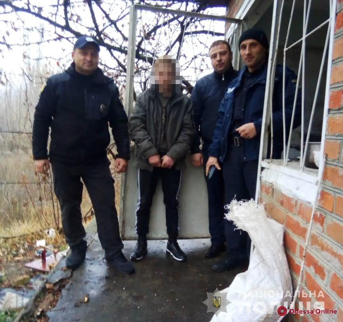 В Одесской области разыскали 17-летнего беглеца