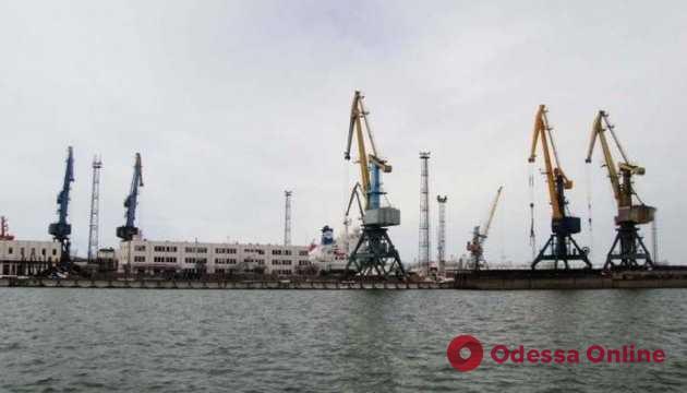 Долг на 4 миллиона: директора Ренийского морского порта будут судить