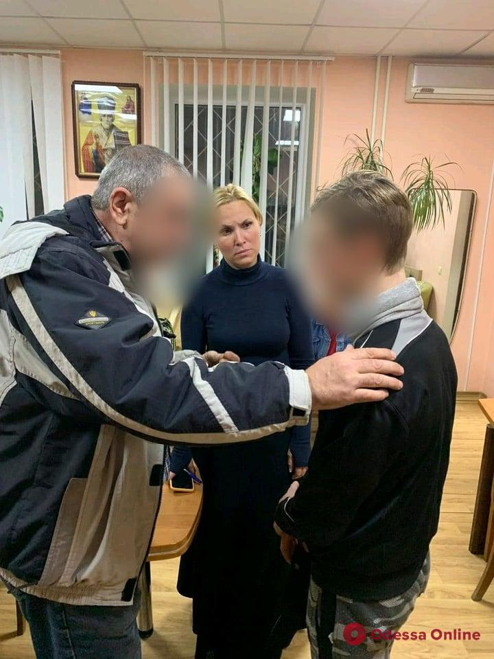 В Одессе нашли четырех из восьми сбежавших из приюта детей (обновлено)