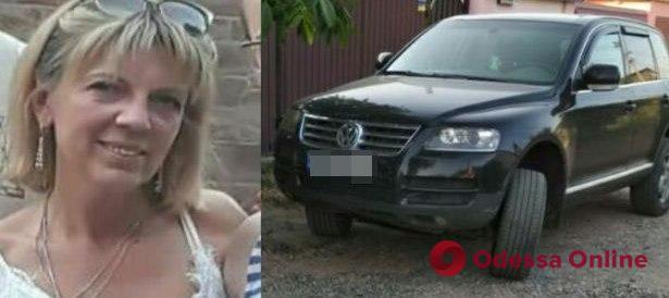 В Одессе разыскивают пропавшую женщину