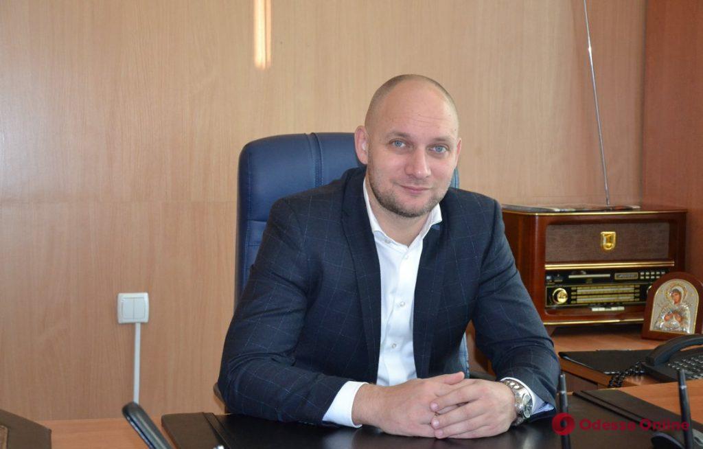 Стало известно, кто будет исполнять обязанности директора «Одесгорэлектротранса»