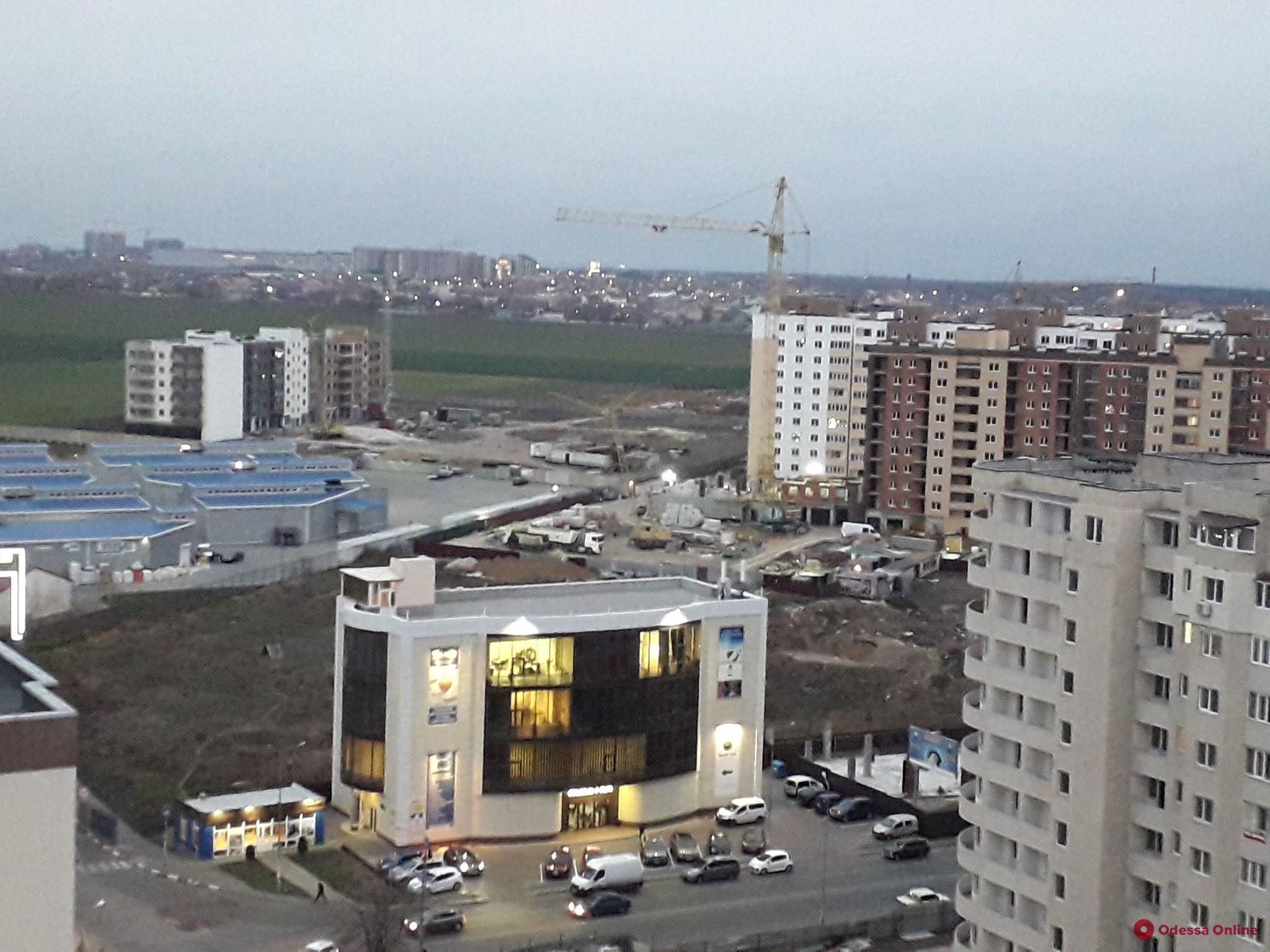 В Одессе хотят расширить границы города