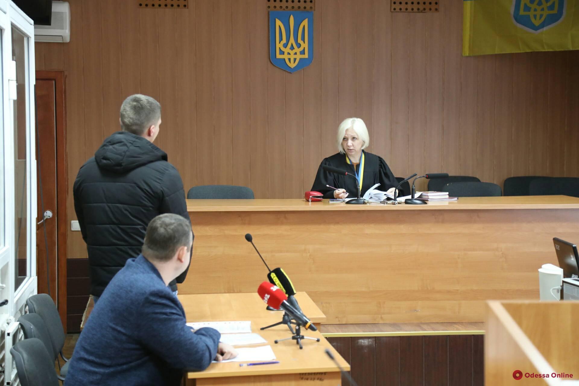 Одесский суд отправил под домашний арест охранника, который издевался над воспитанниками «Свитанка»