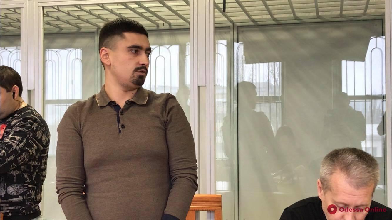 Одесса: виновнику смертельного ДТП заменили условный срок на реальный